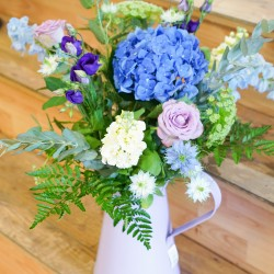 Perfect with Purple - Ethical flowers by post